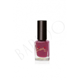 Scratch Nail Care & Color Jewellry Box Ruby